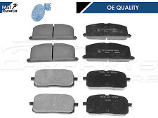 FOR Toyota Starlet GT Turbo Glanza V EP82 EP91 Front & Rear Brake Pads BLUEPRINT