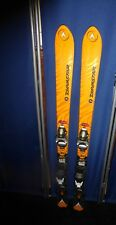 120517 -  Youth Skis Dynastar Pirat T.120 JL 37 w/ LOOK BINDINGS 4.5 Corbelt