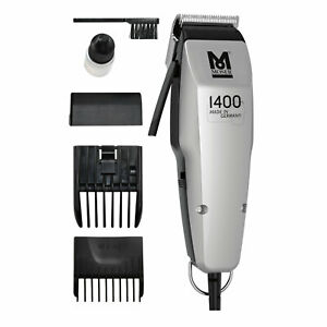 Moser 1400-0458 Haarschneidemaschine 1400 Edition Haarschneider Hair Clipper