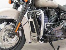 Fehling Schutzbügel Harley Davidson Heritage Softail Classic (FLHC) 18- schwarz