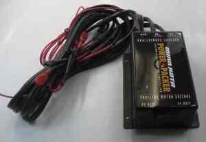 Minn Kota MKN2000 Power Packer Battery Charger 17045