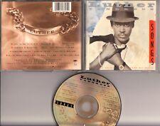 LUTHER VANDROSS Songs 1994 USA CD ALBUM ft endless love mariah carey
