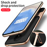 For OnePlus 7T Pro 7 6T Trellis Invisible Kickstand Hard Bumper Soft Case Cover