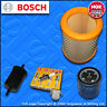 SERVICE KIT for CITROEN SAXO 1.1 OIL AIR FUEL FILTERS NGK PLUGS (1996-2000)