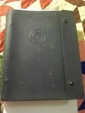 1960s  25 - Tractor IT Shop Manuals John Deere Case Ford Allis Massey Oliver IH