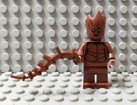 LEGO New Marvel Infinity War Groot Minifigure