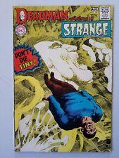 Strange Adventures # 213