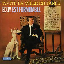 CD Eddy Mitchell : Toute la ville en parle... Eddy est formidable