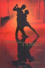 Swedish Tango: A Novel