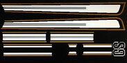 SUZUKI GS1000HC GS1000E RESTORATION DECAL SET 1978