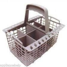 UNIVERSAL Dishwasher CUTLERY BASKET Fits SMEG KENWOOD AEG & more