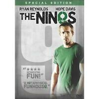 The Nines (DVD, 2008) ** DISC ONLY **