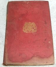 Kelly's   1892   Norfolk   Directory   Hardback   Book    With   Part   Map
