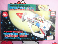 PISTOLA New Toy Dragon Gun Battery Operated Space New