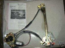 CITROEN XSARA PICASSO WINDOW REGULATOR ELECTRIC 2002>