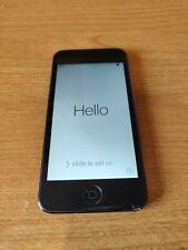 Apple iPod touch 5th Generation (Black, 64GB)