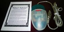2pc's Vigor USB Mouse Retail Brand NEW (Lot Of 2 Pieces = Under $4 Each)