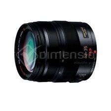 Obiettivi zoom Panasonic per fotografia e video F/2, 8