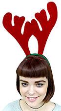 500 Reindeer Antler - far better than Christmas Santa Hats!