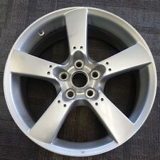 "18"" MAZDA RX8 FACTORY OEM ALLOY WHEEL RIM 2004-2008 18x8"