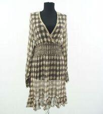 Langarm Damenkleider