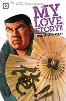My love story!! Ore monogatari 2 - Deutsch - Planet Manga / Panini - NEUWARE