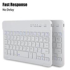 Universal Mini Wireless Bluetooth Keyboard For iPad Tablet Windows Android iOS G