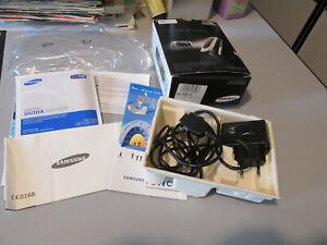 Originale Samsung SGH X160  scatola completa con caricabatterie