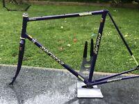 Serotta Davis Phinney Columbus SLX Framset (57cm) *Collectable