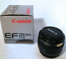 Canon EF 28 mm f 1:2.8