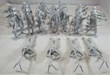 MPC WWII German Infantry