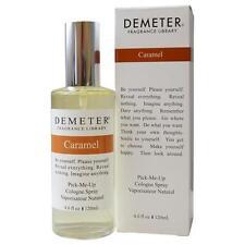 Demeter by Demeter Caramel Cologne Spray 4 oz