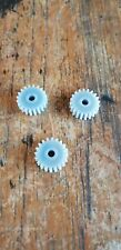 Bosch ixo 4 gears 3 pieces