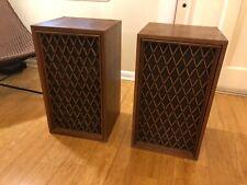 Pioneer CS 88 Speakers