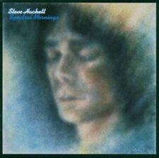 Spectral Mornings UK Steve Hackett CD Sep 2005 Emi/Virgin W Slipcase