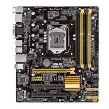 Für ASUS B85M-E Mainboard mATX Sockel 1150 Intel B85 Express i7 Motherboard