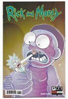 Rick and Morty #57 2019 Unread Mikey Spano Variant Cover B Oni Press Comics