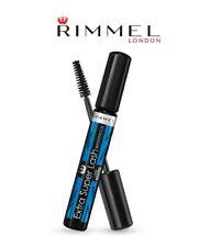 Rimmel Xtra Superlash Waterproof Black Mascara