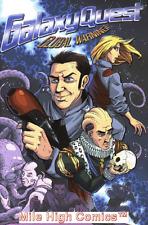 Galaxy Quest: Global Warning Tpb (2009 Series) #1 Near Mint