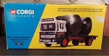 Corgi 25301 Leyland Super Comet  Platform Lorry  HOLT LANE TRANSPORT