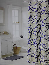 "Nautica Palmetto Bay Fabric Shower Curtain 72"" x 72"" NIP"