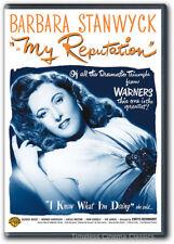 My Reputation DVD New Barbara Stanwyck George Brent