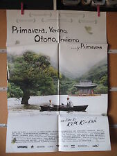 A2355 PRIMAVERA VERANO OTOÑO INVIERNO Y PRIMAVERA