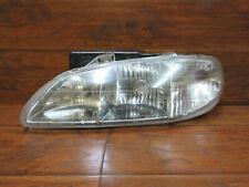 Pontiac Grand Am  /  1996  1997  1998  /  Left Driver Headlight