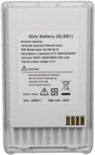 OEM Sirius Stiletto 10/100 Slim Battery SLSB1 (Sirius Logo, official product)