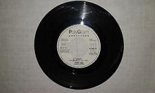 "Robin Gibb / Bananarama – Disco Vinile 45 giri 7"" Edizione Promo Juke Box"