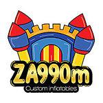 za990m - Inflatable Products