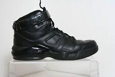 Reebok Above the Rim Retro Basketball Sneakers Black Men 11 Athletic Strap EUC