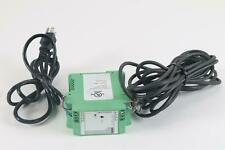 Phoenix Contact Mini Ps 100 240ac24dc2 Power Supply Unit Withconnector Cord