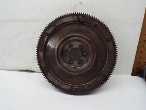 Flywheel/Flex Plate Manual Transmission 2.0L VIN L Fits 99-09 GOLF 240282